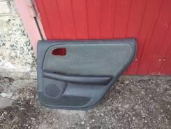 Обшивка двери Toyota Chaser JZX90
