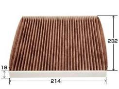 Фильтр салонный угольный AC103EX