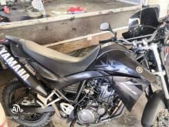 Yamaha XT, 2008
