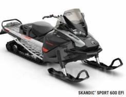 BRP Ski-Doo Skandic Tundra Sport