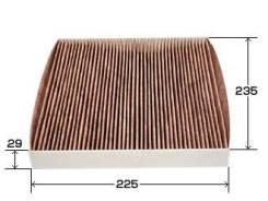 Фильтр салона угольный AC806EX VIC