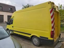 Renault Master, 2003