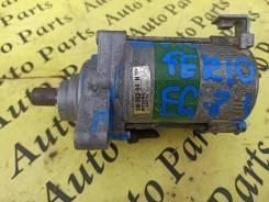 Стартер Honda Civic Ferio EG8, D15B