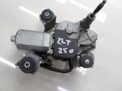Моторчик заднего очистителя Toyota Avensis