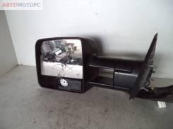 Зеркало левое Toyota Tundra II 2007