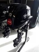 Продам лодочный мотор Tohatsu MFS 20 ES
