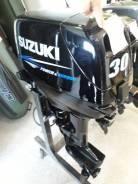 Продам лодочный мотор Suzuki DT 30 R/S
