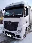 Mercedes-Benz, 2018