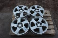 Оригинальные 16 диски Mitsubishi б/п по РФ