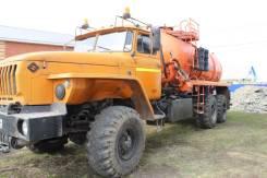 Урал 4320 АКН-10, 2008
