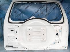 Крышка багажника Mitsubishi Pajero 4