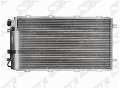 Радиатор кондиционера LADA Granta 11-