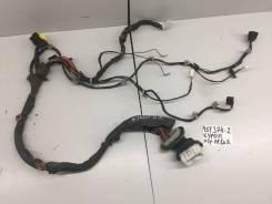 Электропроводка двери передней левой [8270009025] для SsangYong Kyron