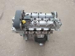 Двигатель CHP 1,4 л., 140 л. с. Шкода Октавия А7, VW