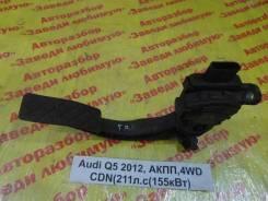 Педаль акселератора Audi Q5 Audi Q5 2012