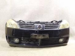 Nose cut Nissan Wingroad 2003 WFY11 QG15DE, передний [185366]