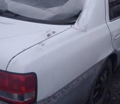 Крыло заднее правое Toyota Cresta JZX105, 1JZ