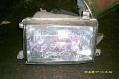 Фара передняя левая Toyota Crown