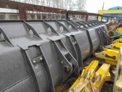 Ковш для легких материалов 4,2 КУБ. М. для погрузчика Lovol FL956F-II