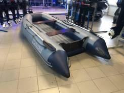 Лодка пвх Флагман 330 нднд