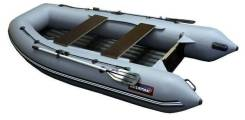 Лодка Хантер 310А НДНД