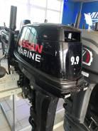 Лодочный мотор 2-х тактный NS Marine NM 9,9 BS