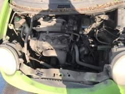 Двигатель SQR 372