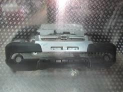 Бампер передний Chevrolet Niva 09- oem 212302803015550 (скл-4)