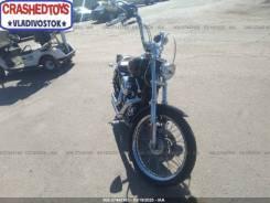 Harley-Davidson Sportster 1200 Custom XL1200C 20796, 2005