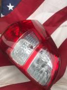 Задний фонарь стоп Rush Bego/220-51832/