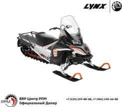 BRP Lynx 49 Ranger ST