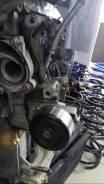 Кронштейн с роликом натяжителя ремня Nissan Juke YF15, HR15