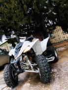 Yamaha Raptor, 2006