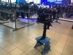 Лодочный мотор Nissan Marine 5 л. с. Б/У