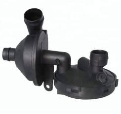 Клапан рециркуляции картерных газов BMW 11611432558