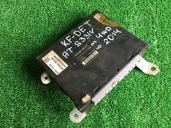 Блок управления двигателем двс S331V Hijet KF-DET AT