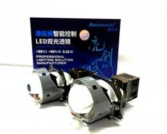 Bi-LED линзы для авто Aozoom A6 3.0 дюйма