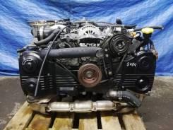 Контрактный двигатель Subaru EJ206 2mod Установка Гарантия Отправка