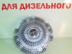 Вискомуфта вентилятора 1kzte 1kdftv 2kdftv 16210-67030 98- г