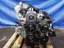 Контрактный двигатель Mazda B5. 1мод. Установка. Гарантия. Отправка
