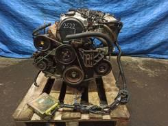 Контрактный двигатель Mitsubishi 4G63. 16valve. Установка. Гарантия