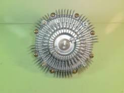 Вискомуфта вентилятора 1HZ 1hdfte 16210-17050
