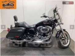Harley-Davidson Sportster Superlow 1200T XL1200T 20882, 2014