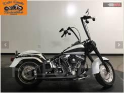 Harley-Davidson Fat Boy FLSTF 61597, 2007