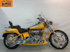 Harley-Davidson Screamin Eagle Deuce FXSTDSE, 2004