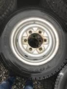 Toyo, 215/65R15LT