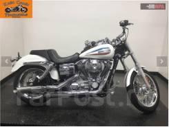 Harley-Davidson Dyna Super Glide FXD 08826, 2006