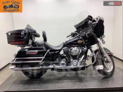 Harley-Davidson Electra Glide Classic FLHTC 37176, 2001