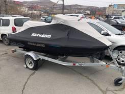 Продам BRP Sea-Doo GTX LTD 260