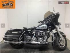 Harley-Davidson Electra Glide Standart FLHTI Police 45489, 2001